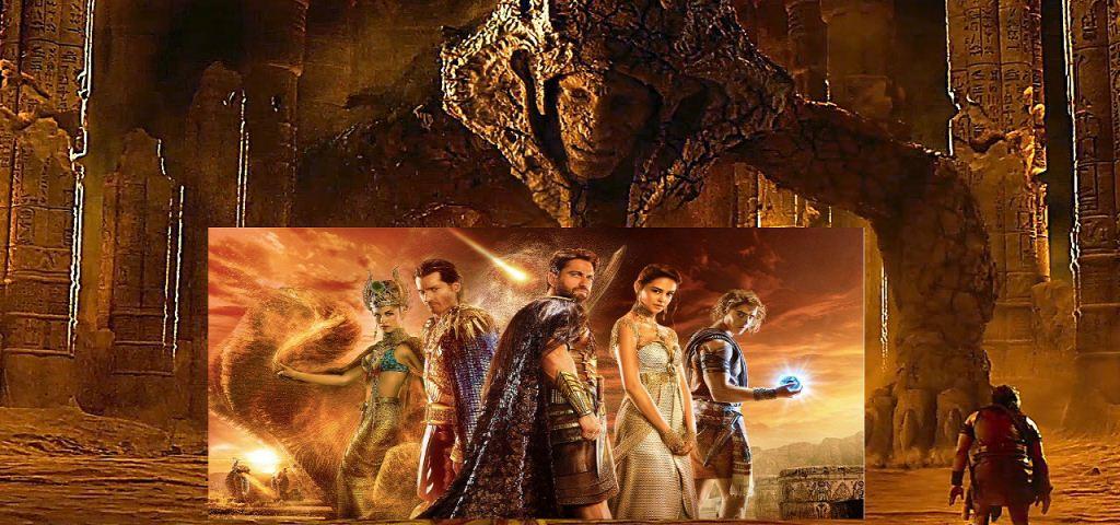 Film Fantasy Terbaik Tahun 2016 Rating Tinggi
