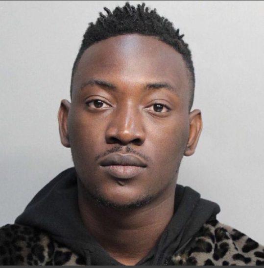 Seven Fake Credit Cards Found On Dammy Krane After He Was Arrested