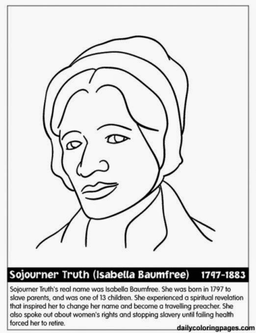 Black history month coloring sheets free coloring sheet for Free black history coloring pages