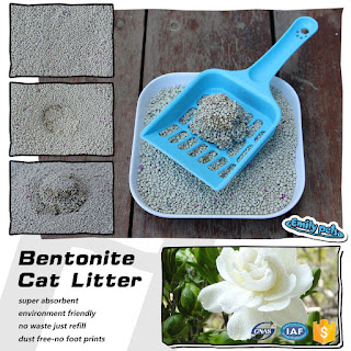 Bentonite (Part II)