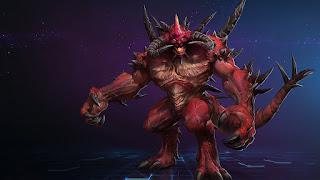 Heroes of The Storm łatwe postacie na start do gry Diablo