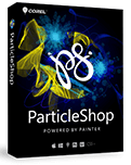 Corel ParticleShop Discount Coupon