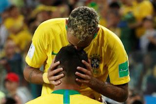 Confira os melhores e piores jogadores da última rodada da Copa antes do mata-mata