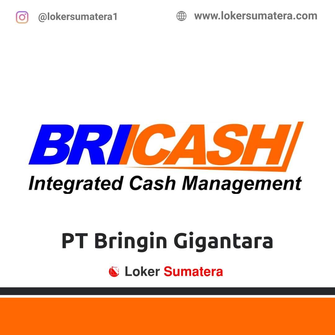 Lowongan Kerja Lampung: PT Bringin Gigantara (BRICASH) September 2020