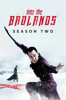 Into the Badlands: Season 2, Episode 5