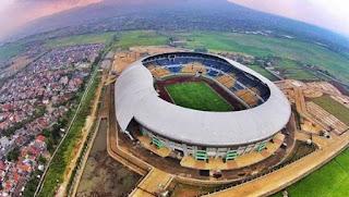 Persib Bandung Segera Jadi Pengelola Stadion GBLA