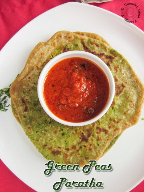 green-peas-stuffed-paratha