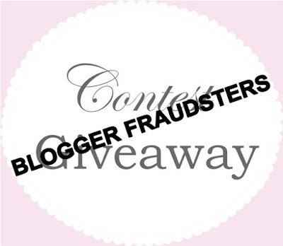 Jadi Blogger Mesti Jujur Bila Buat Giveaway Dan Contest....