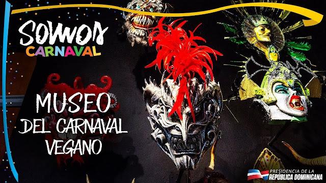 VIDEO: Museo del Carnaval Vegano. Somos Carnaval