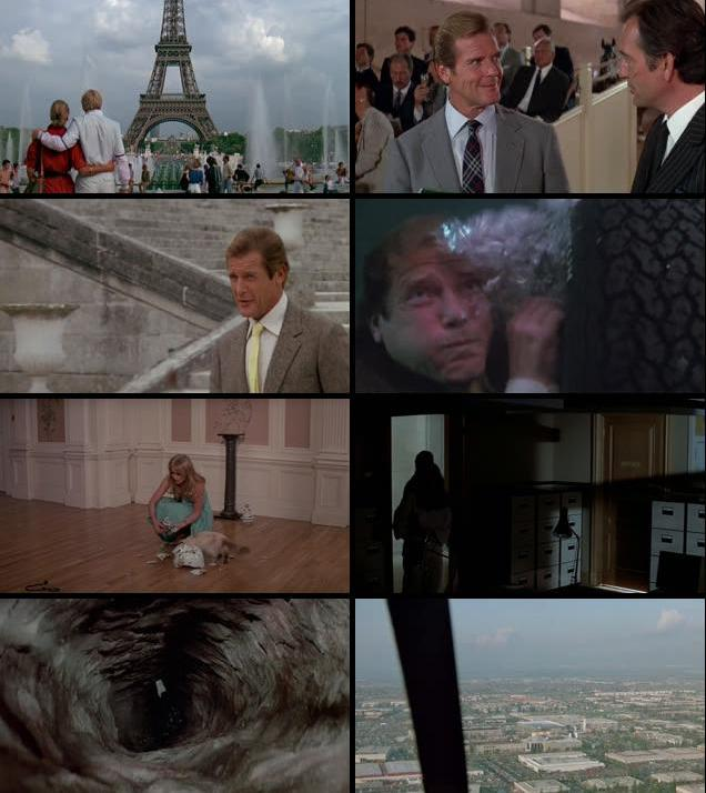 A View To A Kill 1985 Dual Audio Hindi 480p BluRay