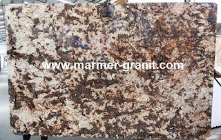 Lantai Granit Splendor Gold Granite