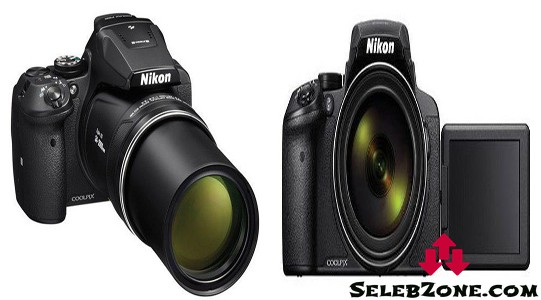 Spesifikasi Harga Kamera Nikon Coolpix P900 Terbaru