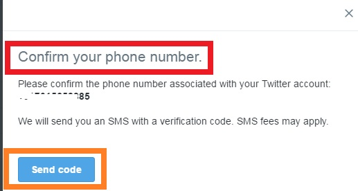 How To Enable Two-Steps Verification In Twitter ~ Tech Hunt
