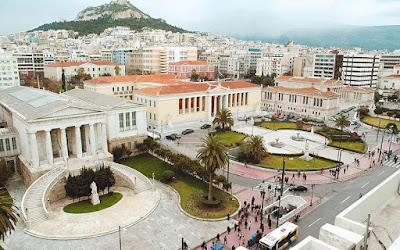 Διεθνής ημέρα μουσείων για τα μουσεία του Πανεπιστήμιου Αθηνών