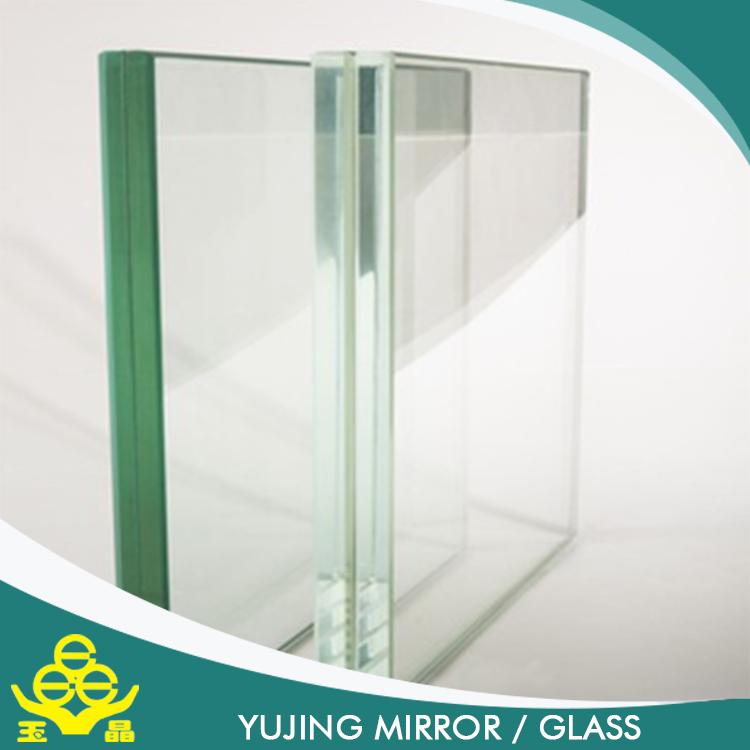 Lisa Wang Safty Laminated Glass Bulletproof Glass For Door And Window