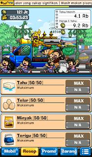 Tahu Bulat Apk Dan Mod Apk Download. Game Lucu Dan Gokil Tahu Bulat Buatan Anak Indonesia.