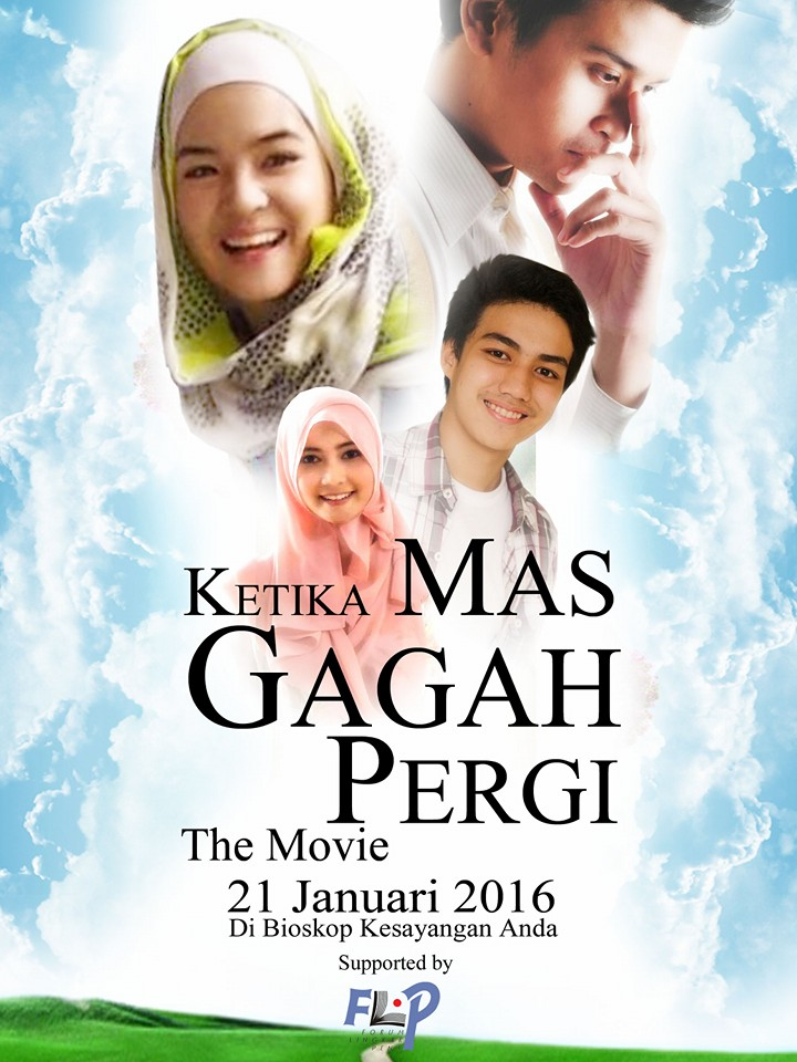 Download Film Ketika Mas Gagah Pergi 2016 Bluray Full Movie