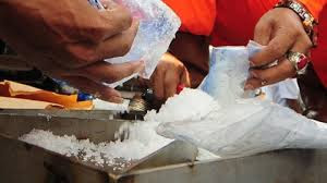 Polres Paniai Tangkap Warga Makassar Pengedar Narkoba di Iyaibutu