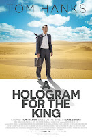 hologram for the king poster
