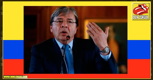 ⏩ ⏩ ⏩ Colombia anuncia prohibición de ingreso a su territorio a funcionarios del Régimen de Maduro