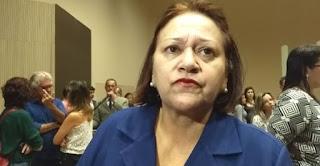 Ibope: paraibana lidera disputa pelo Governo do RN
