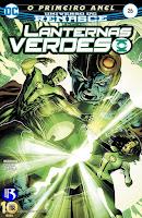 DC Renascimento: Lanternas Verdes #26