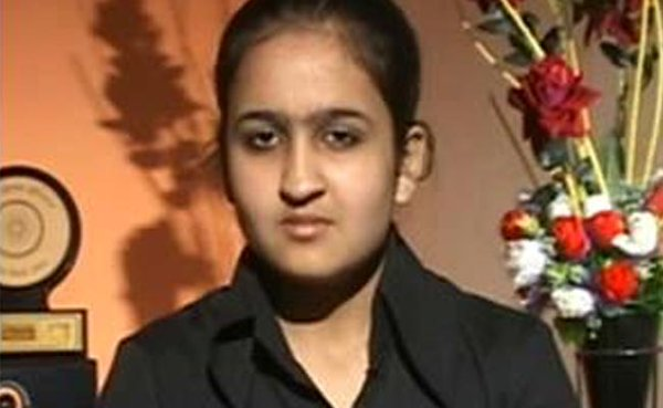 Ludhiana's 15-year-old student  of of DAV Public School, Jhanvi Behal, is getting trolled for issuing a challenge to debate with JNUSU  president, Kanhaiya Kumar.  The troll point is she is too young to respond to the complex issues Kanhaiya has raised.  But Jhanvi is not a rookie debater. For her age she seems to come with long list of  activist credentials.