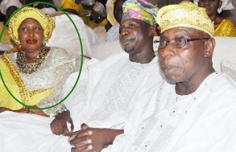 taiwo obasanjo to disrupt son wedding