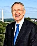 Senator Harry Reid