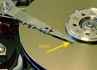 piringan hard disk