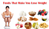 Top 6 Foods That Make You Lose Weight