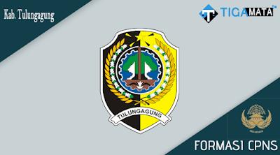 Formasi CPNS Kabupaten Tulungagung 2018