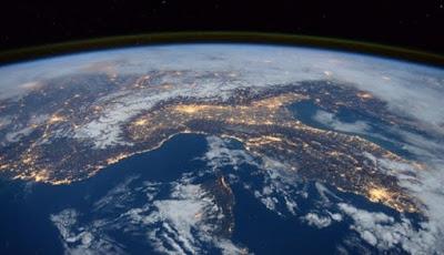 Kapsul Waktu Atmosfer Ini Dapat Mengubah Sejarah Bumi