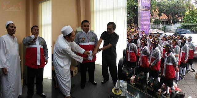 FPI Berhasil Bongkar Dugaan Kristenisasi lewat Jaket Paskibraka di Banten