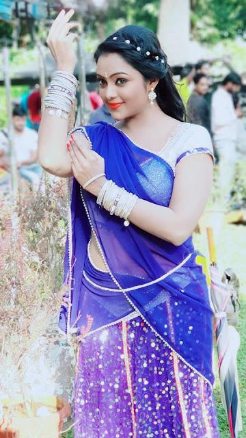 Bhojpuri Actress Kajal Yadav Hot Photos, Images, Pics