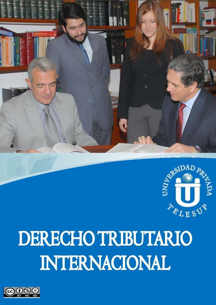 Derecho tributario internacional – TELESUP