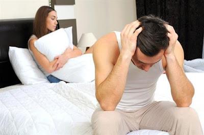 Estudio sugiere que el ibuprofeno puede causar impotencia sexual