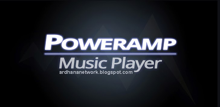 Poweramp Music Player (Full) v2.0.10-build-573 Apk