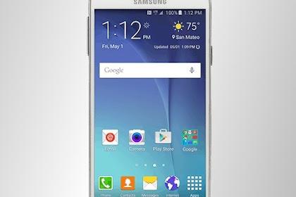 Tracfone Samsung Galaxy E5 Review