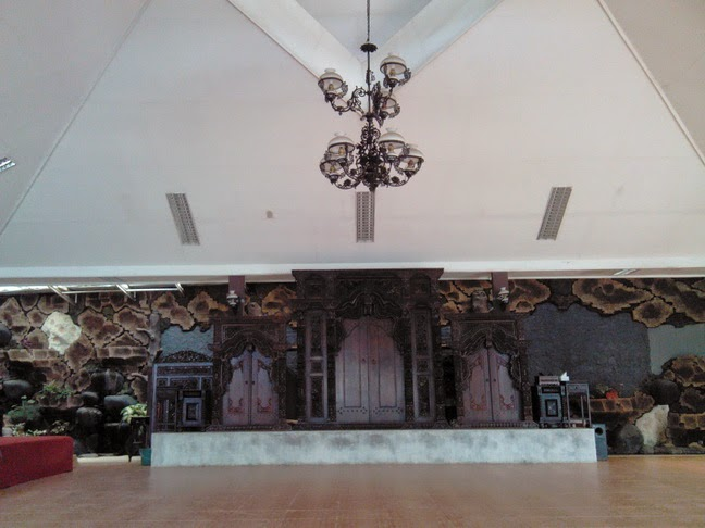 Chirp Tempat Resepsi Venue Outdoor Di Jakarta Part 3