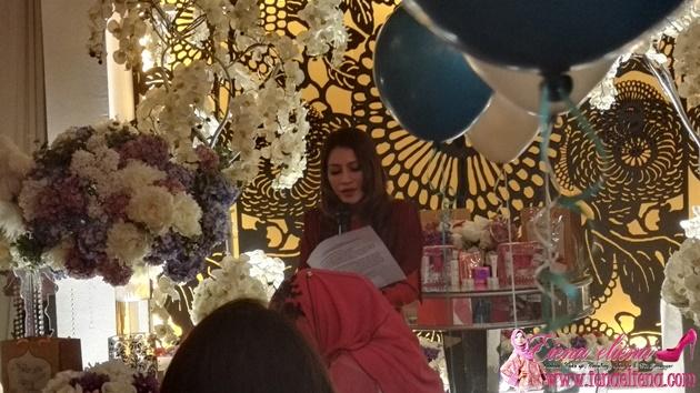 Pn Nursuhaila Eliani Bt Dato' Hj suhaimy CEO Natasya Holdings