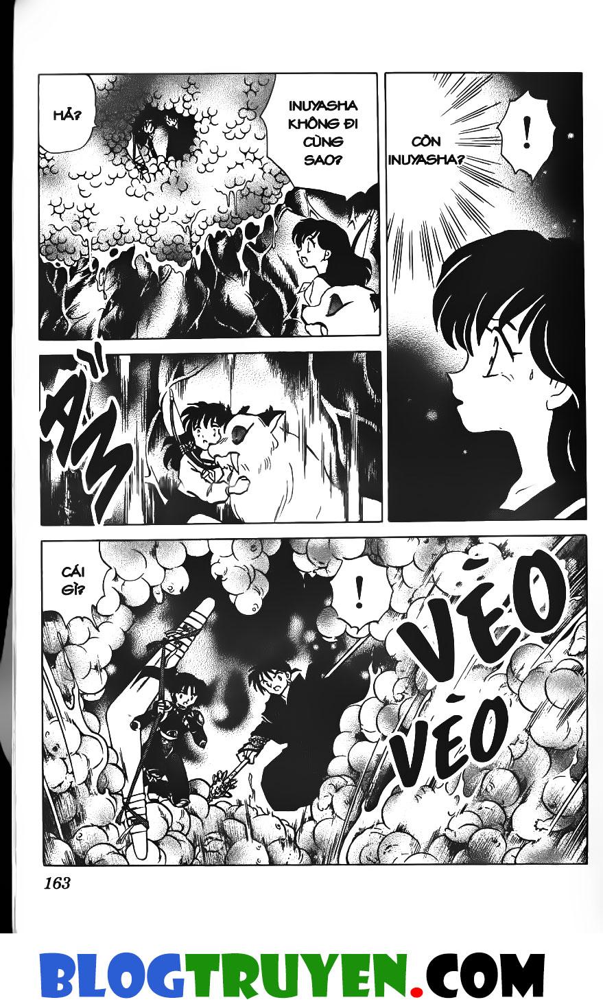 Inuyasha vol 28.9 trang 12