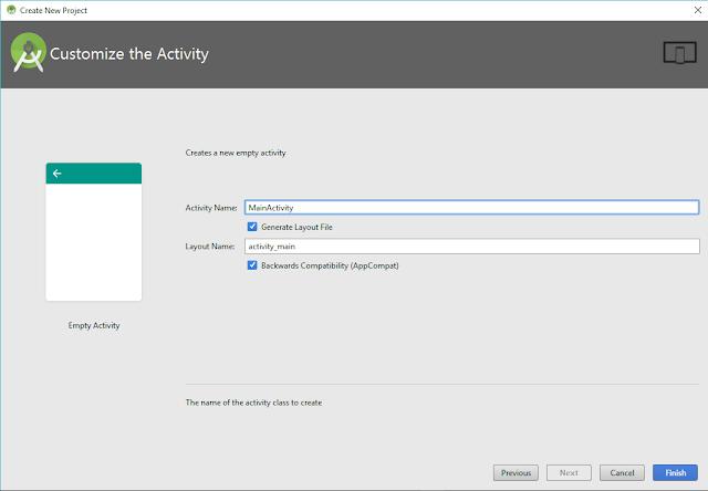 Cara Implementasi Checkbox pada Android Studio