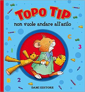 Topo Tip Non Vuole Andare All'Asilo PDF