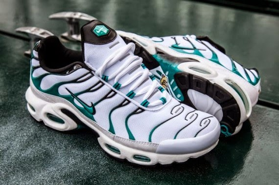 finest selection 40974 92193 Theres really not a lot to be said about the latest colourways on the Nike  Air Max TN Plus