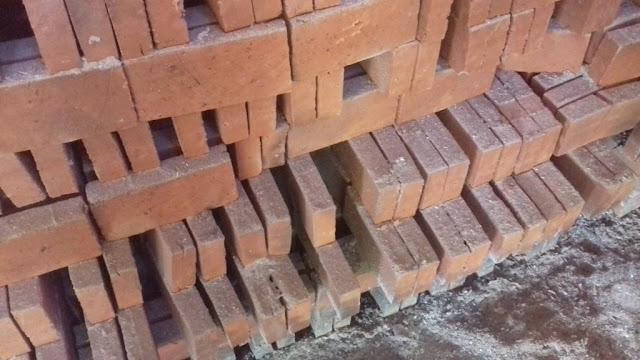batu bata merah press berkualitas