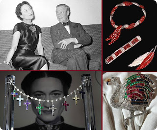 Ms. Wallis Simpson's Ruby Collection