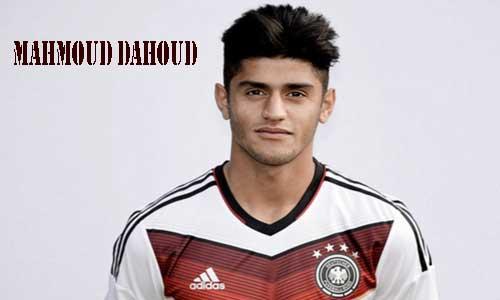 Mahmoud Dahoud