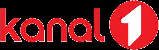 kanal 1 logo