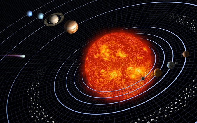 القوى الكهروسكونية بين الجزيئات وأثرها في المادة العلم نور